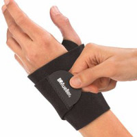 MU4505 Wrap Around Wrist Support