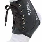 MU4571 Adjust To Fit Ankle Brace
