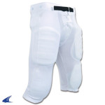 CHAFPY Basic Pants with Snaps