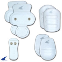 7 Piece Pad Set  with Snaps