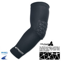 CHAFCAP Arm Sleeve with Elbow Padding