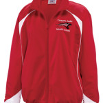Prime Warmup Jacket TW8351