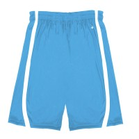 BAD7244 Slam Reversible Short