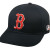 Boston Red Sox H&R