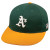 Oakland Athletics Home