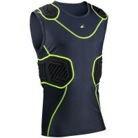 BULL RUSH Compression Shirt